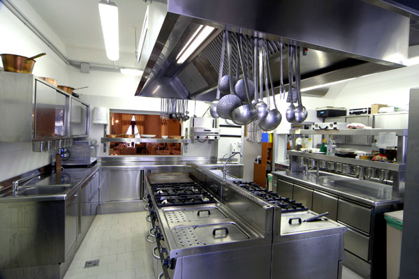 Cucine Da Ristorante Usate : Cucine Mobili Per Sagre Usate: Noleggio e ...