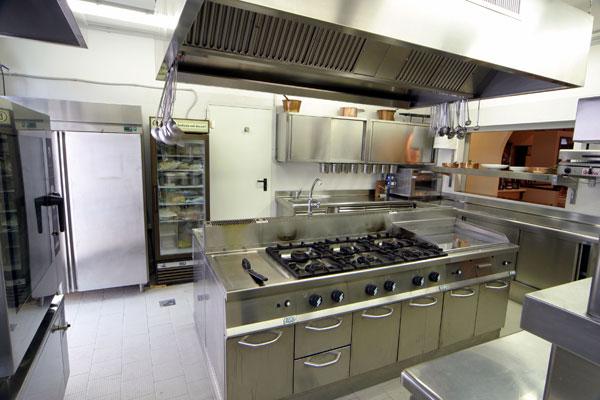 Servi o decorazione de lavanderia area - Cucine industriali roma ...