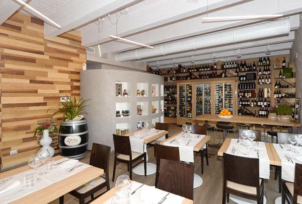 Planung und einrichtung von restaurants und pizzerien for Corso arredamento