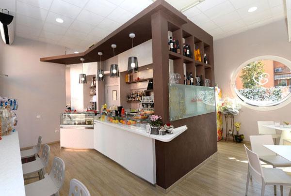 Planung und einrichtung von bars for Bar arredamento