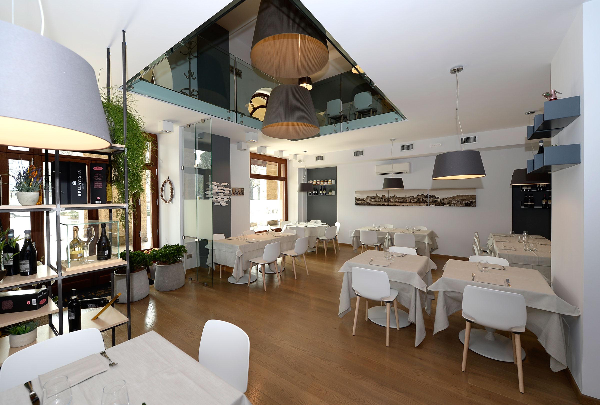 Arredamento ristorante antica fiera bergamo for Fiera arredamento bergamo